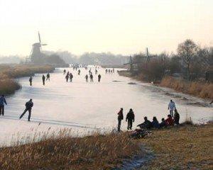 zonuren in nederland
