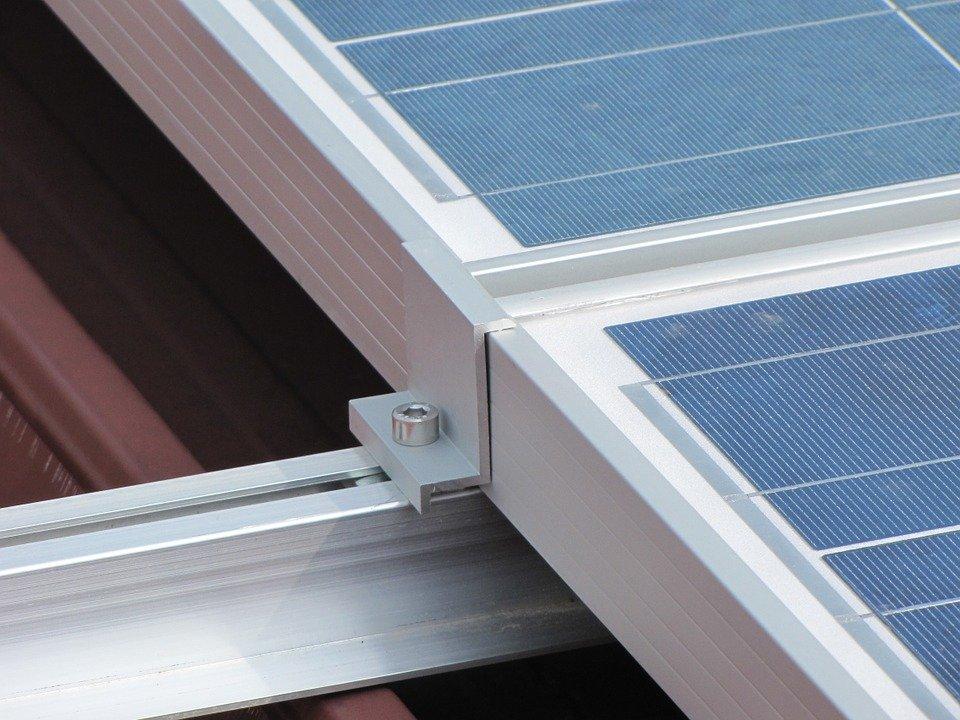 Zonnepanelen plat dak zonnepanelen info.nl