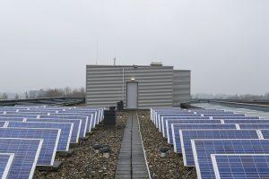 Zonnepanelen Nijmegen