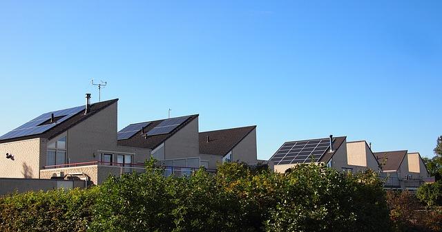 zonnepanelen zandeweer