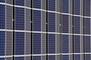 zonnepanelen ter apel