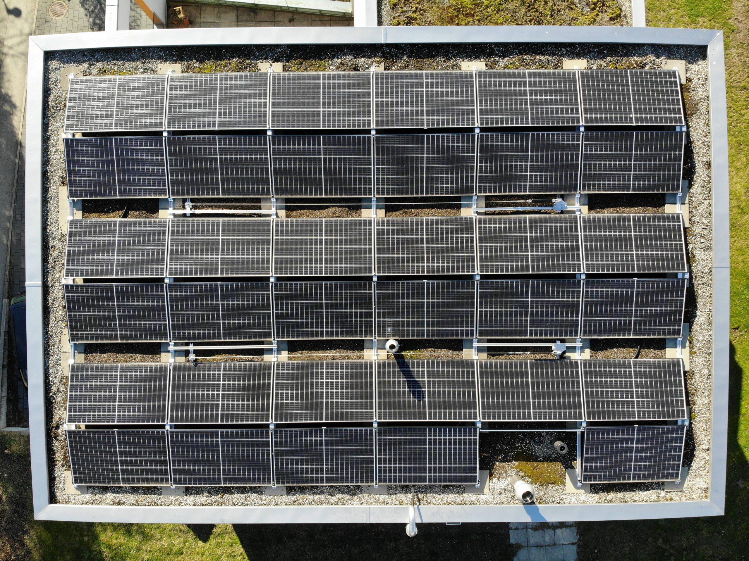 zonnepanelen ursem